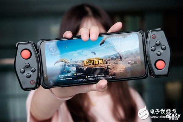 红魔3电竞游戏手机套装评测 打造更加极致的电竞体验