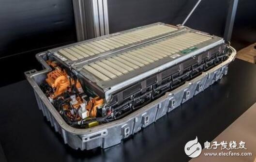 固态电池原理_固态电池使用的材料
