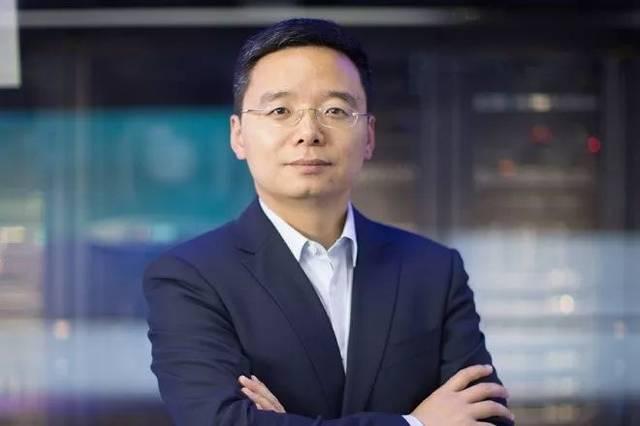 微软工程师张祺谈AI中台:这是一个具有中国特色的话题