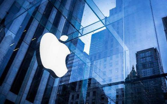 """苹果10亿美元买来5G芯片""""自由"""""""