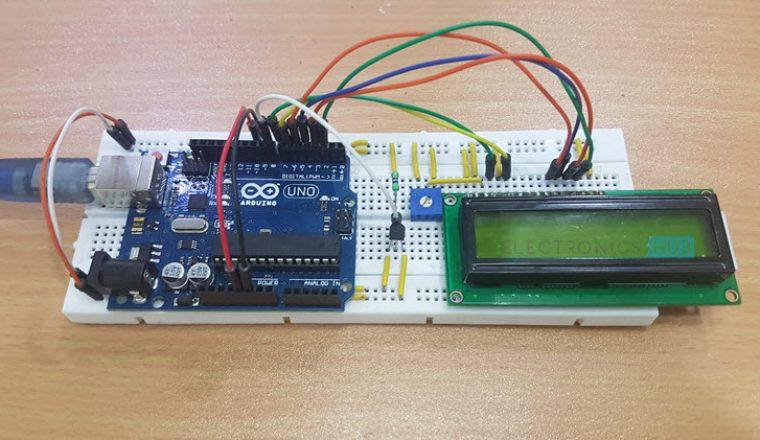单线数字温度传感器DS18B20以及ArduinoDS18B20接口的工作原理