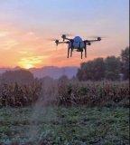 无人机+5G是怎么改变我们生活的?