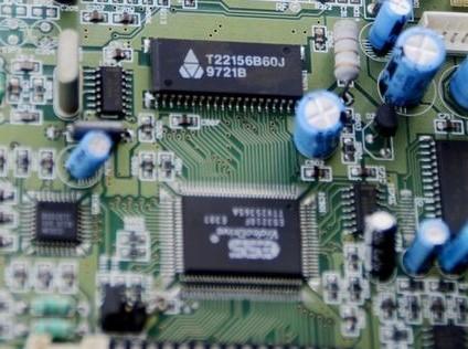 电路过压保护器件有哪些?在选型方面有什么要◆求