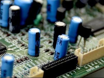 如何对废旧电路板上的元器件进行拆卸