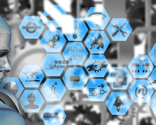 2020年将会有95%的新电子产品配备物联网技术