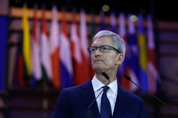 苹果供应链采购的手,伸的越来越长了!