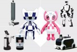 多款机器人将出现在2020东京奥运会,感受机器人服务