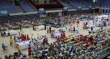 第十七届全国中小学生信息技术比赛34个省区直辖市上万名选手参加比赛