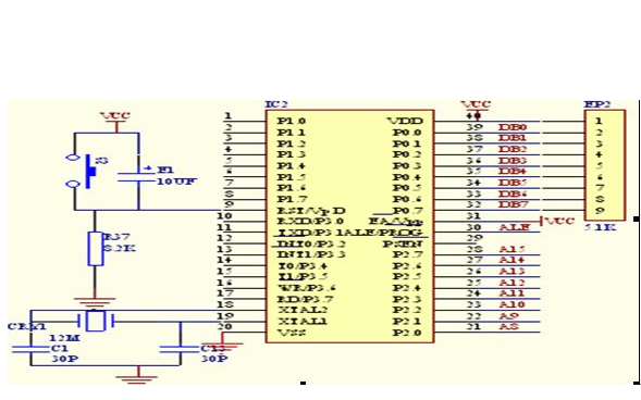 使用STC单片机设计与实现空气净化系统的资料说明