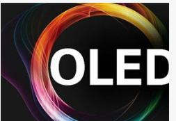 中国许多平板制造商正在开发喷墨打印OLED技术