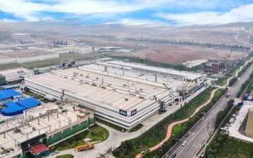 奥特斯将投资10亿欧元在重庆新建一座高端半导体封装载板工厂