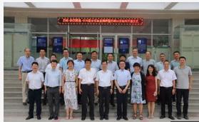 陕西联通和中兴通讯助力西安邮电大学成功开通了5G...