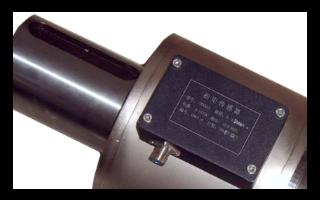 扭矩传感器工作原理