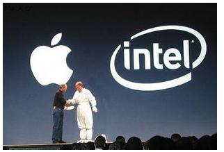 苹果将收购英特尔手机Modem业务