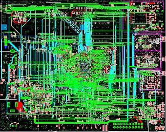 PCB LAYOUT中電容的作用