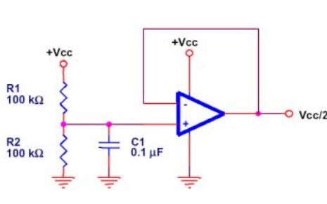 单电源运算放大器的图集和使用集锦免费下载