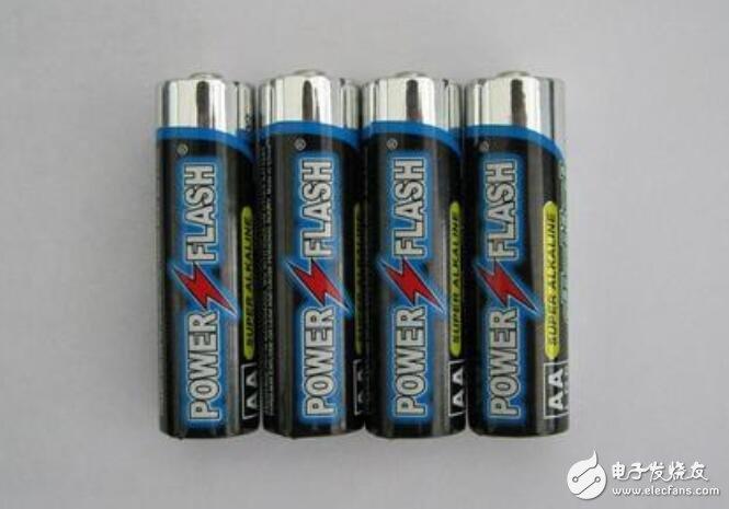 碱性电池可以充电吗_碱性电池构造