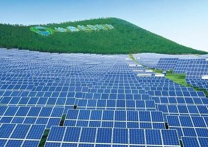 苹果公司的太阳能装机容量领先于其他企业