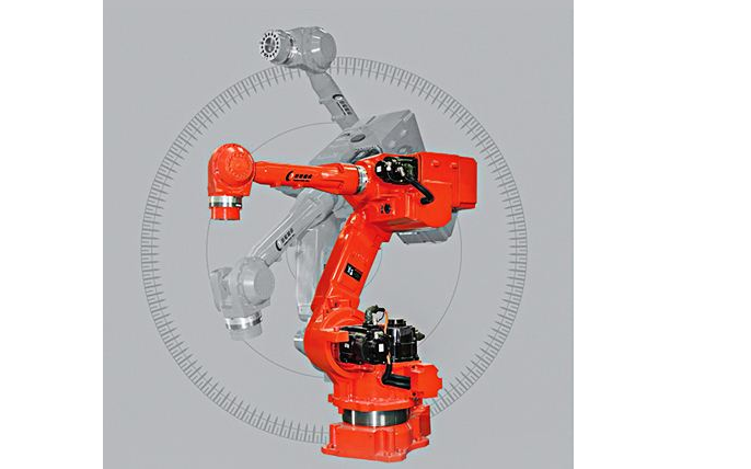 工业机器人的最全基础知识PPT资料说明