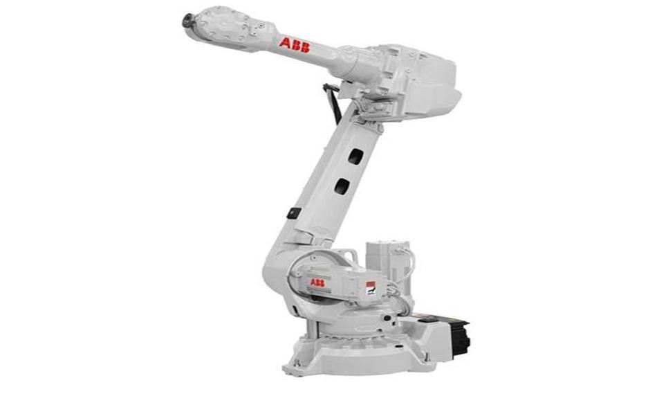 应该如何配置工业ABB机器人的离线程序详细教程说...