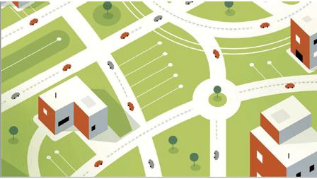 未来的自动驾驶和道路你怎样看待