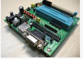 如何使用C51單片機中的位域功能