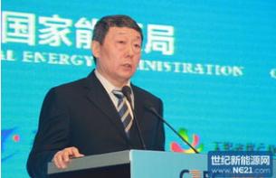 国家雅浠格格能源局正式发布了�e2015-2020年配电网建设改造①行动计划