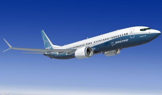 波音公司表示如果停飛的737MAX飛機情況進一步惡化將會削減其產量
