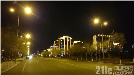 路燈系統中怎樣加入ZigBee技術