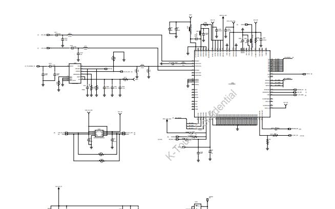 TBT9005主板的电路原理图免费�o我�^�硐略�