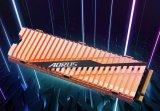 技嘉增加500GB版PCIe 4.0SSD 写入速度降至2.5GB/s