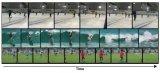 DVD-GAN机器人用AI生成高度逼真视频的一次重要的尝试