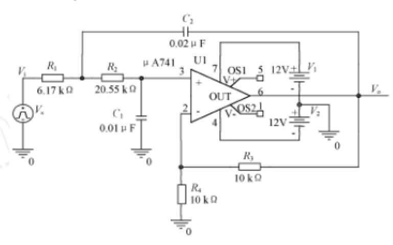 如何使用PSpice进行电子电路的仿真与设计