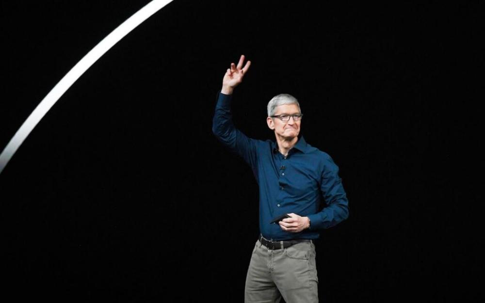 蘋果自研5G基帶芯片,補齊短板強攻2020年5G手機市場