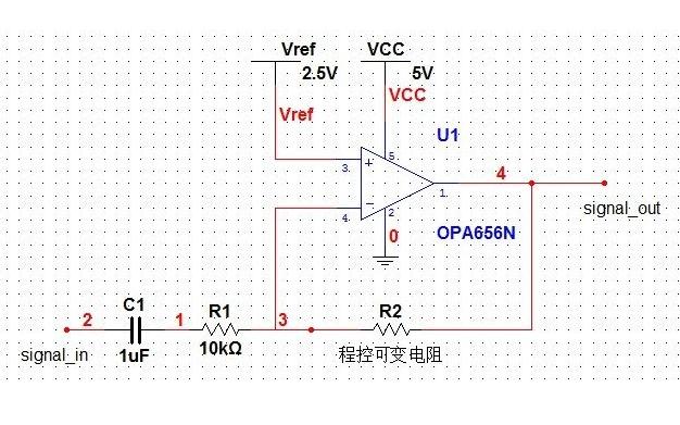 使用FPGA设计的数字频实力率计的程序和工程文件免费下载