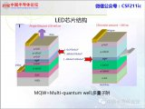 半导体知识:LED芯片结构的制作过程