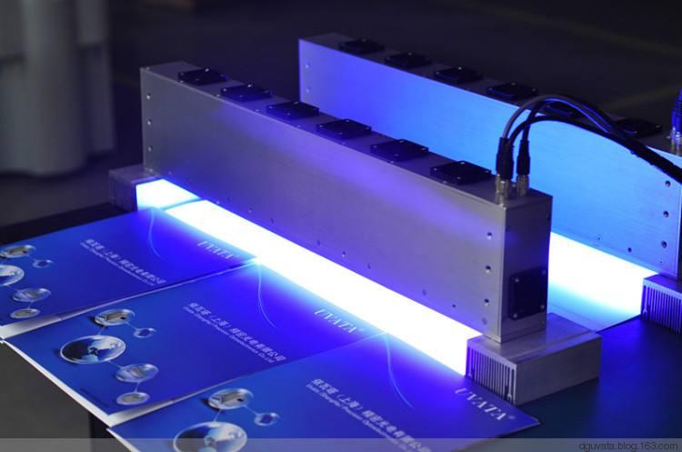 2019年中国UV LED行业调研报告