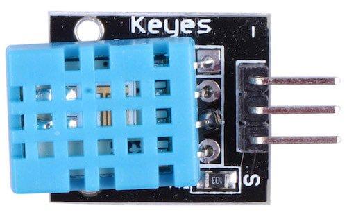 怎样用Arduino制作气象站