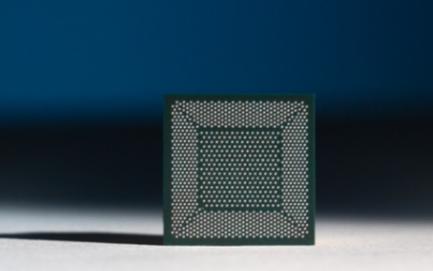 英特尔发布神经拟态模拟芯片