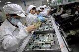 深圳的企业运营成本在不断上涨,这不是其他城市短时...