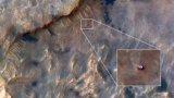 能攀岩下海的NASA外星机器人