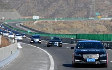 百度实现L4级自动驾驶自主泊车场景