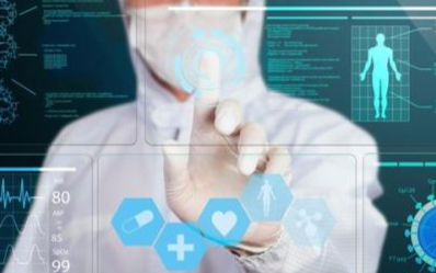 香港中文大学研发出医疗监测系统