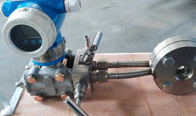 标准孔板流量计的原理及特点图片