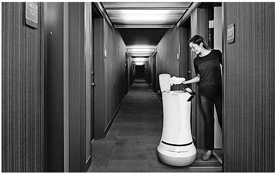 酒店精细化路上是不是必须实现智能化