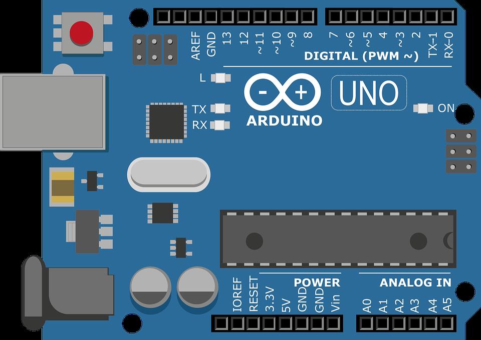 怎样制作基本的ArduinoPC示波器