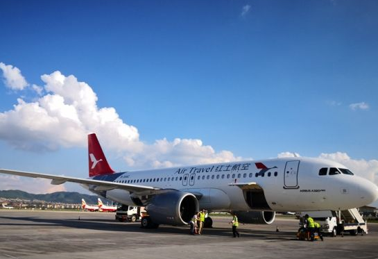 空客A320neo飞机已于今日正式投入运营