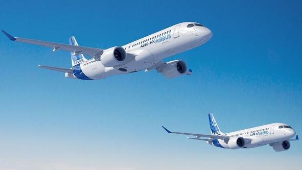 英国航空已接收了首架空客A350-1000飞机