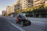 SEAT公司开发旨在改变城市驾驶方式的全新解决方...