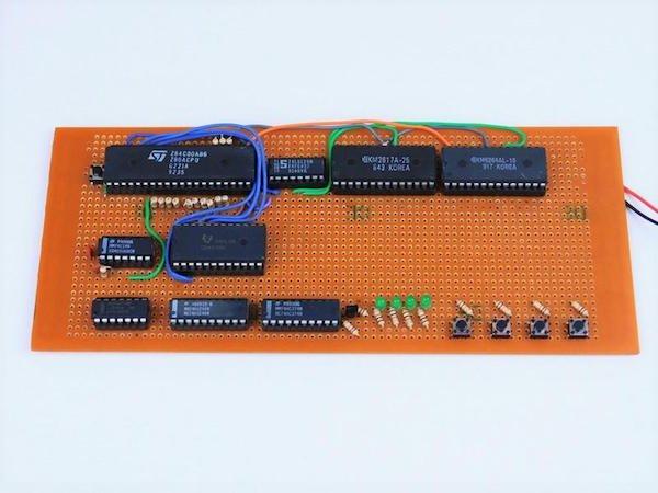 微控制器是什么 主要類型有哪些